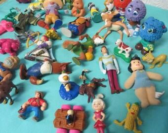 Mcdonalds Toys Etsy
