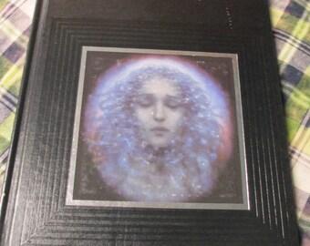 SPIRIT SUMMONINGS Vintage Time Life Book 1989 - Illustrations, Illustrated, Spirits, Ghosts