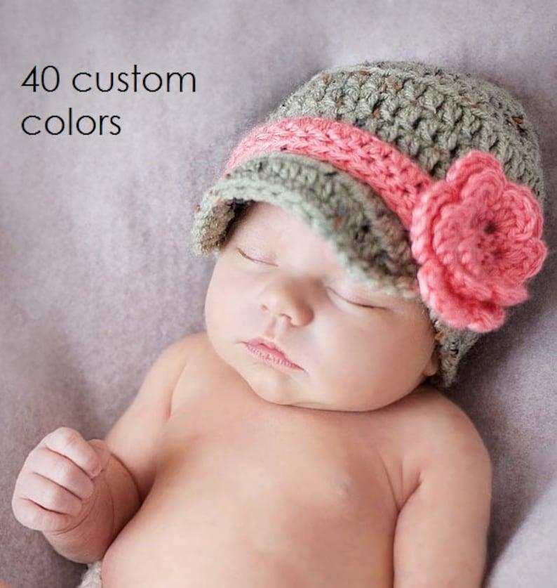 Baby Girl Hat Newborn Girl Newborn Baby Girl Clothes Baby  573a82e6dcf1