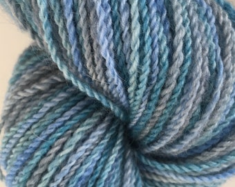 Sea Glass Alpaca Merino Yarn