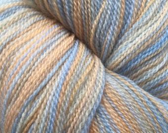 Autumn Larch Merino Lace Weight Yarn