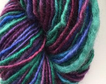 Jewel Tones Maine Wool Lopi