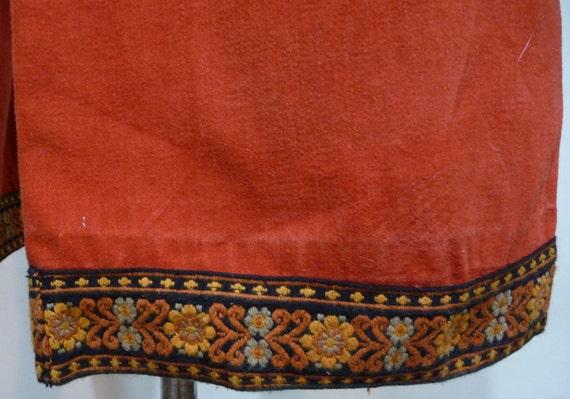 Vintage 1970s Ladies Landlubber Jeans Embellished… - image 5