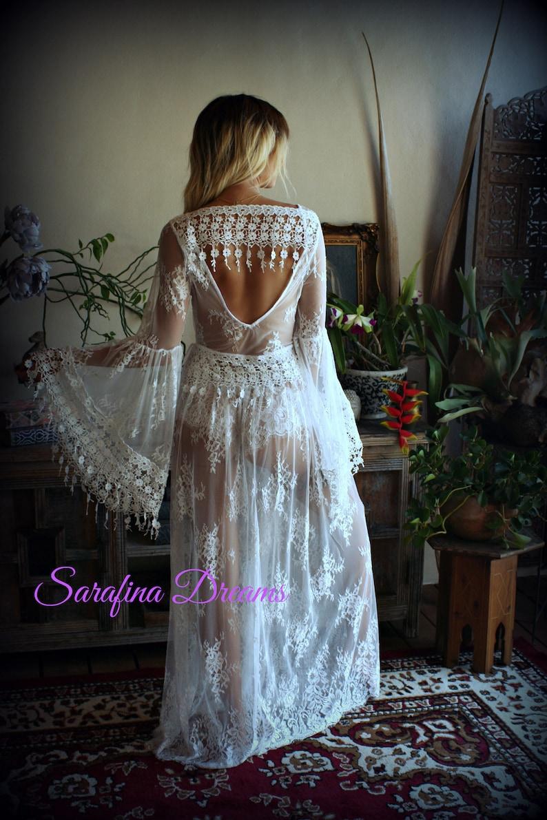 Beautiful Bridal Lingerie