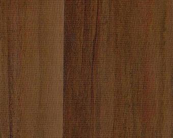 Faux Bois Plank Walnut