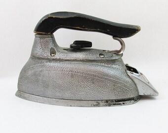 1930s Steam-O-Matic Steam Iron - Clothes Iron