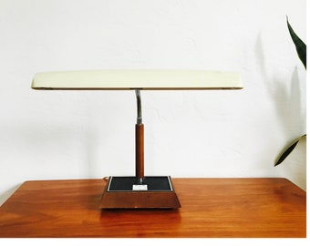 Mid Century Piano or Desk Lamp