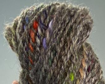 New Growth, Old Stone -  Handspun Yarn