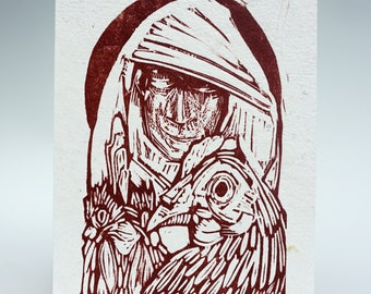 Fowl Saint