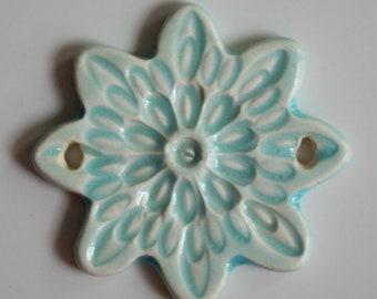 Handcrafted Ceramic Pendant 3181939