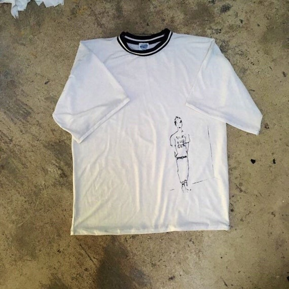 Urban Disciple By Ghoul Boy Scrapwork Zero waste T-Shirt Editorial 1/5