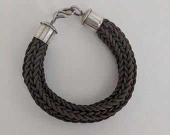 Rope Bracelet or Necklace (various styles)