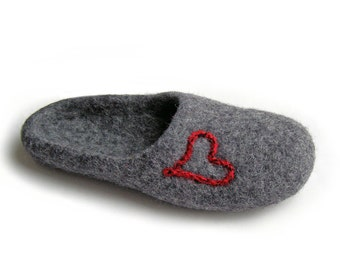 Special listing for smo1. Women house shoes with rubber soles