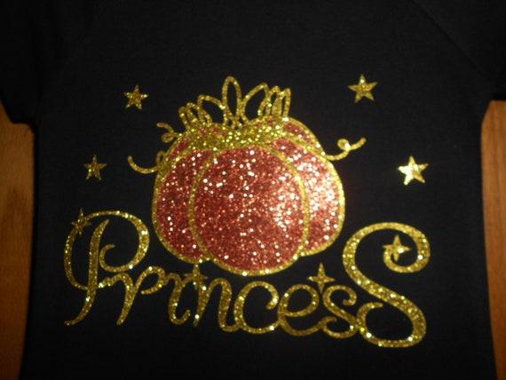 Pumpkin Princess TRANSFER