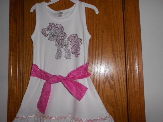 Girl's My Little Pony Dress