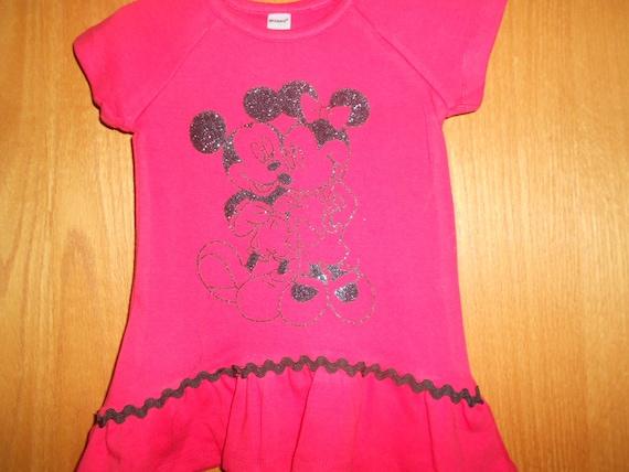 Mickey and Miinnie t Shirt