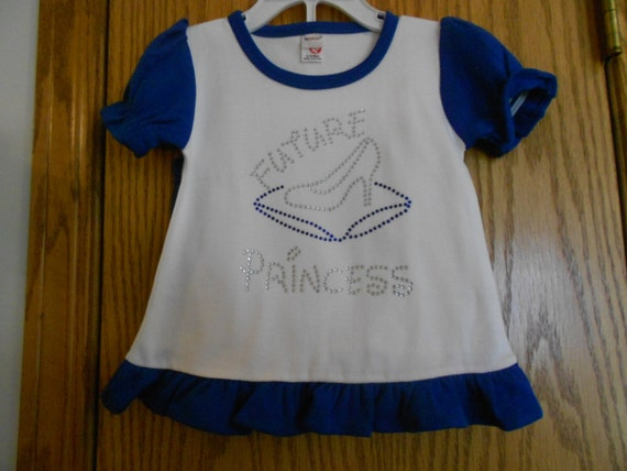 Future princess   2 pc set