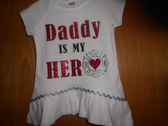Daddy is my hero  TRANSFER