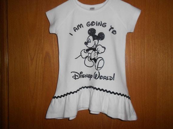 I am going to  Disney World  t Shirt