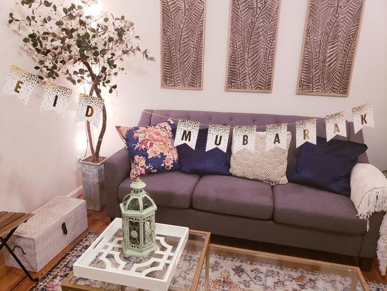 Tips membersihkan dan mendekorasi rumah menjelang lebaran