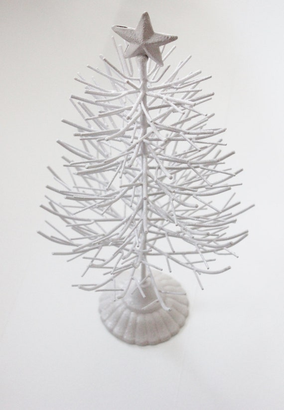 image 0 - Small Metal Christmas Tree