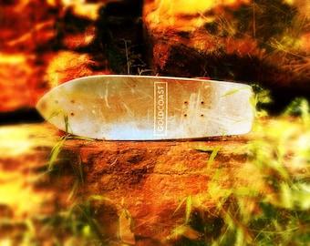 Abstract Skateboard Art Photo Manipulation Glossy Print