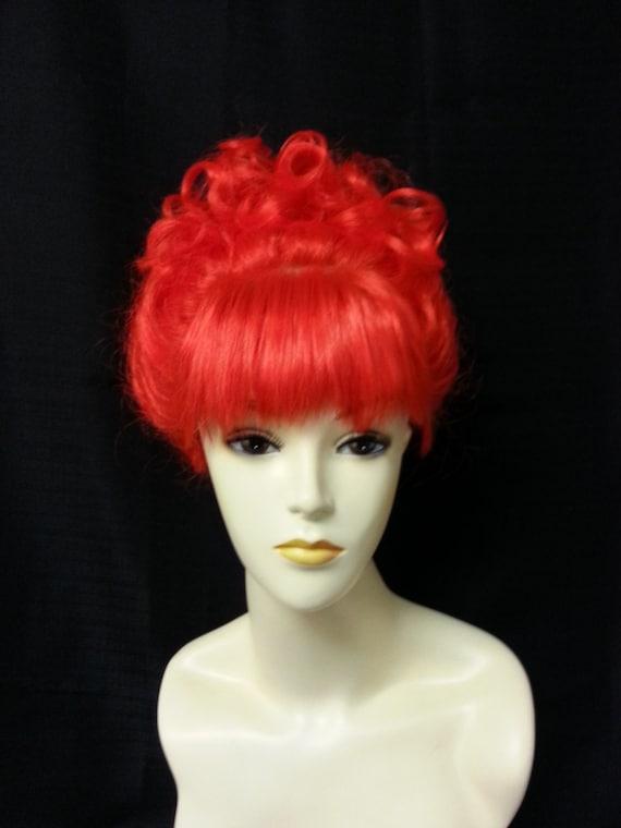 sc 1 st  Etsy & Beetlejuice Miss Argentina wig