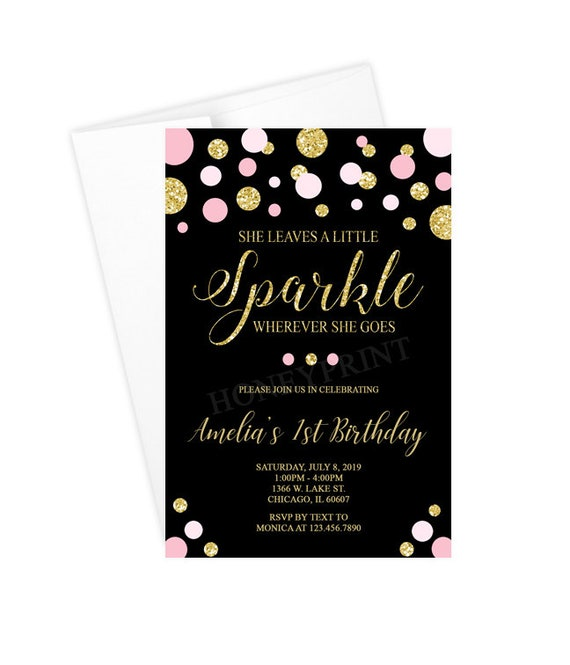 graphic relating to She Leaves a Little Sparkle Wherever She Goes Free Printable referred to as She Leaves a Tiny Sparkle Everywhere She Goes Birthday Social gathering