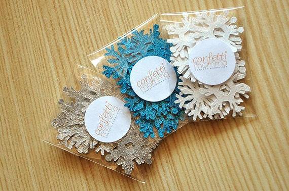 Frozen Birthday Party Value Pack Confetti Party Decoration Supply
