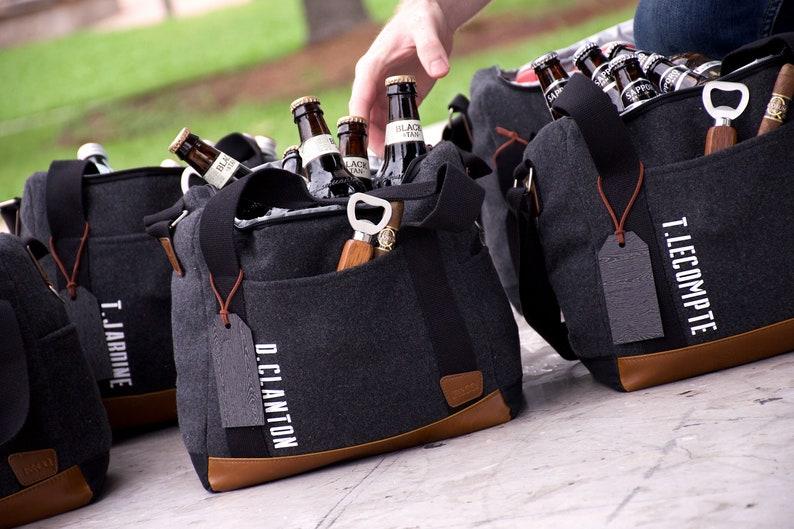 Best Man Cooler Bag
