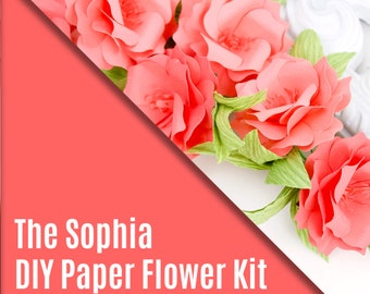 DIY Kit - The Sophia - Set of 3
