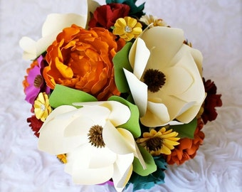The Magnolia Bride