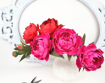 The Peony Collection