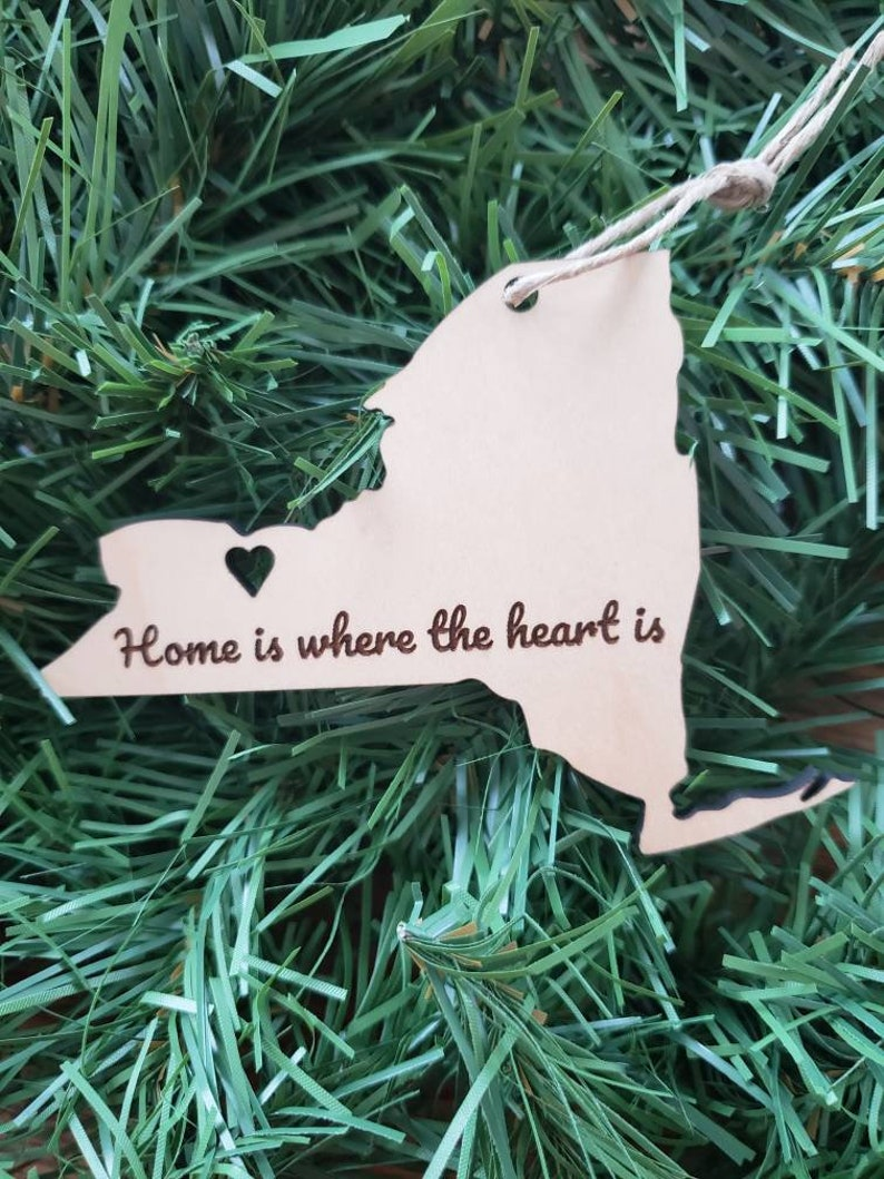 Home is Where the Heart is New York State Rochester NY image 0