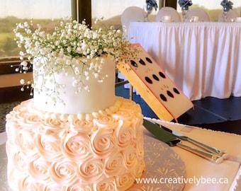 Custom Cake & Cookies