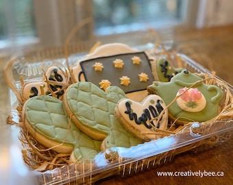 Loves to Bake - Sugar Cookie Set