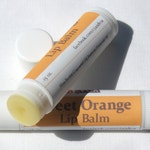 PRE ORDER Wild Orange Lip Balm