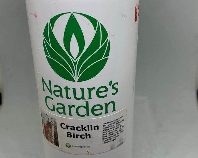Cracklin Burch fragrance oil