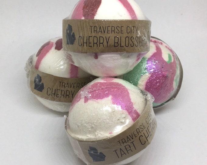 Assorted Cherry Bathbombs