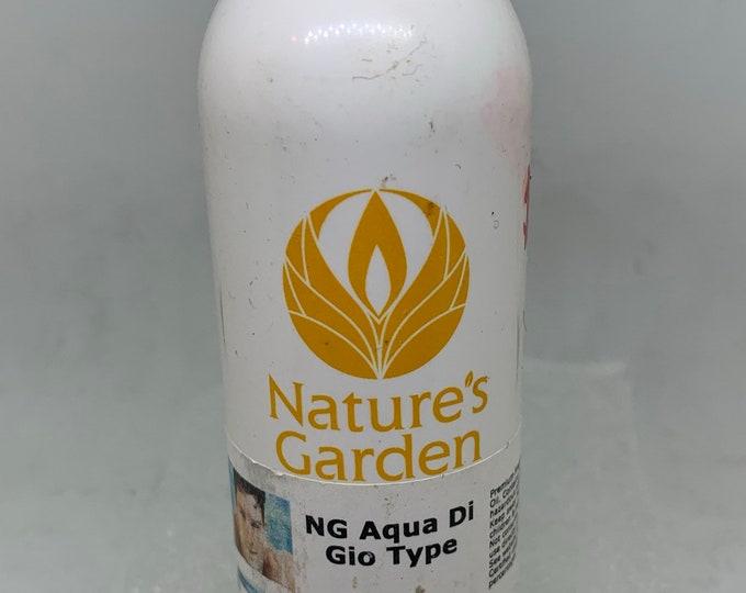 Aqua di Gio type fragrance oil