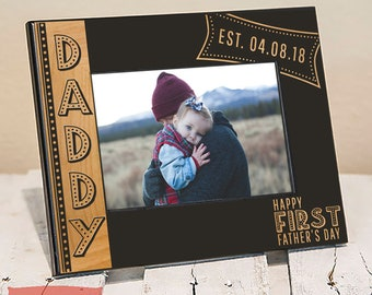 Gift for Dad - Fathers Day Gift - First Fathers Day - 1st Father's Day - New Dad Gift - New Daddy Gift - Gift from Child - Gift from Baby
