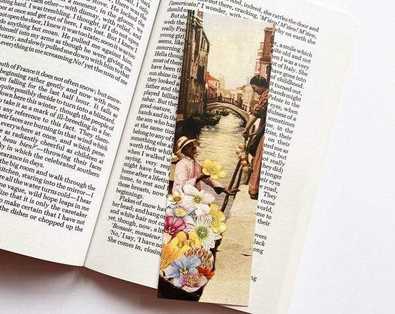 Romantic Bookmark - The Suitor II