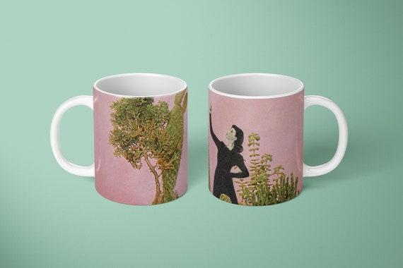 Cactus Mug - The Wonders of Cactus Island