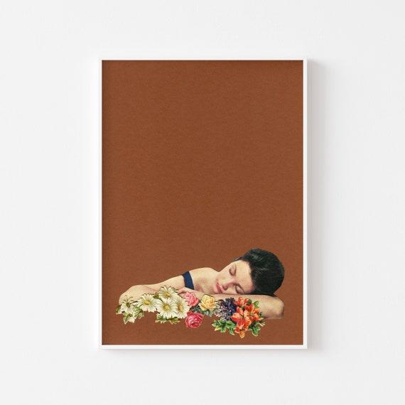Autumn Portrait Print - Remember Summer