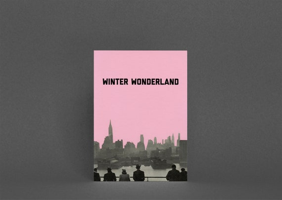 Christmas Card Pack - Winter Wonderland