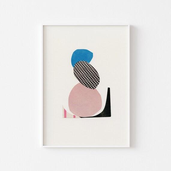 Art Print - Abstract 006