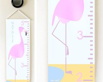 Flamingo Growth Chart