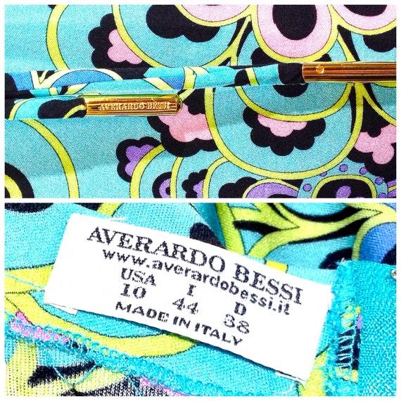Designer Averardo Bessi / pucci contemporary desig