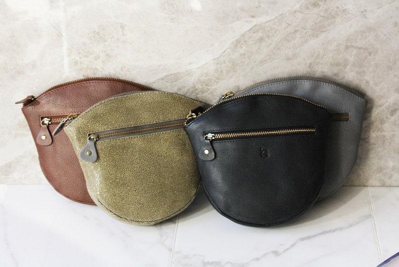 Three Way Bag