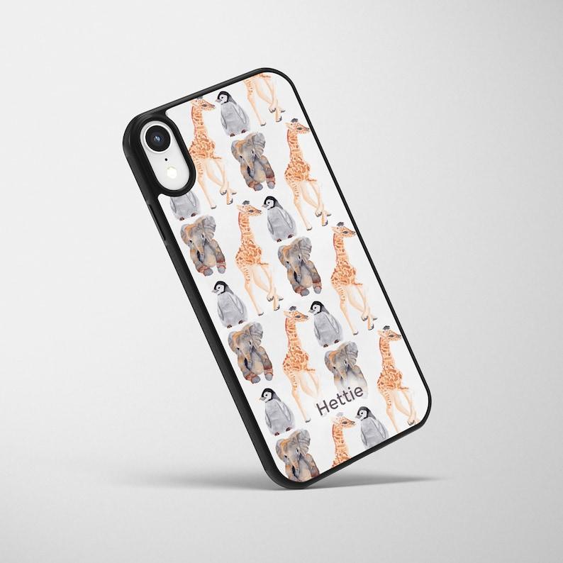 Zoo Animals iPhone SE 2020 Case iPhone 7 uk seller iPhone 8 Case iPhone 11 Case iPhone XXS Max Case iPhone 12 Case iPhone XR Case